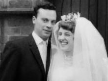 Graham and Doreen Pollitt