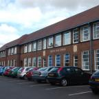 The Bolton News: Turton High School, Bromley Cross, Bolton.