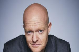 Stint in prison has changed Max Branning, says EastEnders star Jake Wood