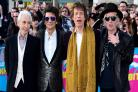 Rolling Stones top album charts with first studio record in more than decade