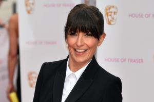 Davina McCall timed becoming a mother around Big Brother
