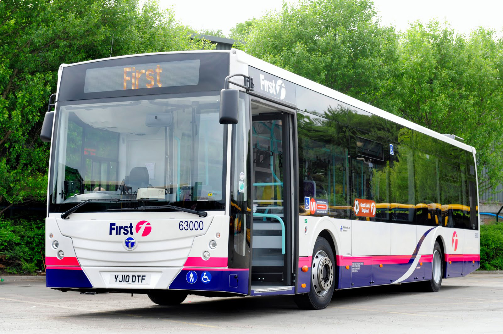 BOLTON'S biggest bus provider has announced today that some of its fares wi