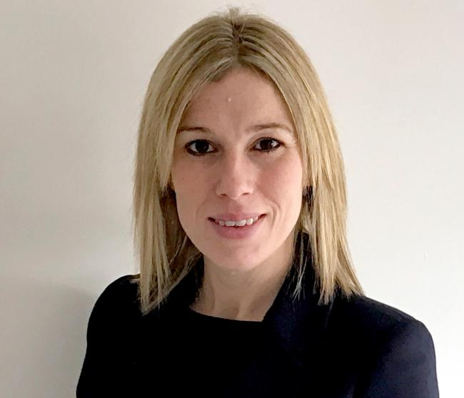 NEW ROLE: Bolton born-and-bred Rachael Griffin, the assistant coroner at Bolton Coroner's Court, is to become senior corner for Dorset