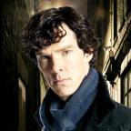 The Bolton News: SLEUTH: Benedict Cumberbatch