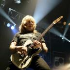 The Bolton News: Status Quo's Rick Parfitt funeral to be held today