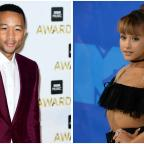 The Bolton News: John Legend and Ariana Grande will perform the title track for Beauty And The Beast