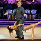 The Bolton News: Ed Balls wants to make you smile on the Strictly live tour
