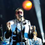 The Bolton News: Arcade Fire joins protesting musicians with anti-Trump track