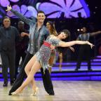 The Bolton News: Strictly fans could not have been more blown away by the live tour launch