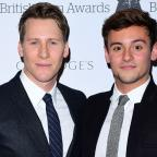 The Bolton News: Tom Daley comes clean to fiance over cyber sex session with fan
