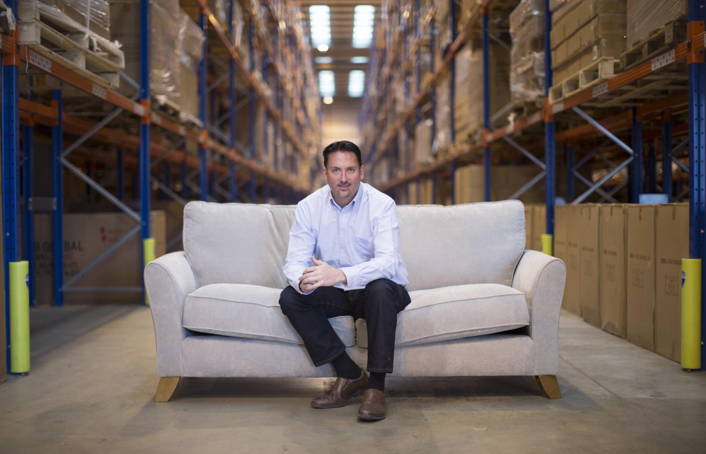 REVEALED: Inside Story Of Retail Mogul Behind Oak Furniture Land