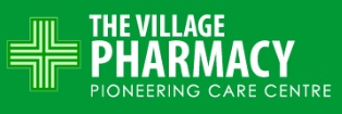 THE VILLAGE PHARMACY