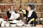 Gregg Wallace and John Torode beginning search for 13th MasterChef champion