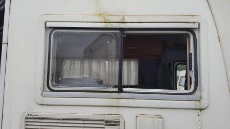 u0027They came with a screwdriveru0027 - Warning after thieves steal caravan doors & Warning after thieves steal caravan doors from Stopes Caravan ... pezcame.com