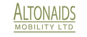 ALTONAIDS MOBILITY LTD