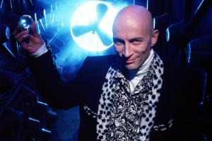 Maze masters like Richard O'Brien are sought for Halliwell's Crack the Maze