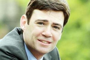 Andy Burnham.