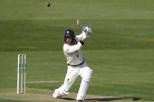 Wicketkeeper Adam Rouse signs new Kent deal