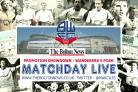 Promotion special Matchday Live