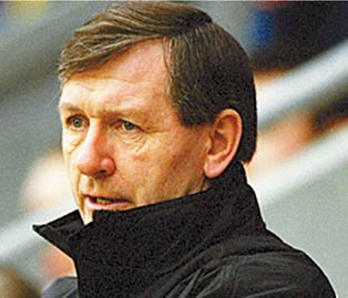 Bruce Rioch: The first manager to lead Wanderers into Europe