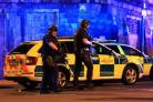 Manchester Arena bombing: 'Very clear' that a network is being investigated