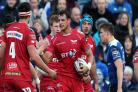 Dollman and Shingler called up by Wales for Pacific Islands tour