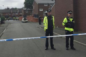 Fresh arrests made by police investigating Manchester atrocity