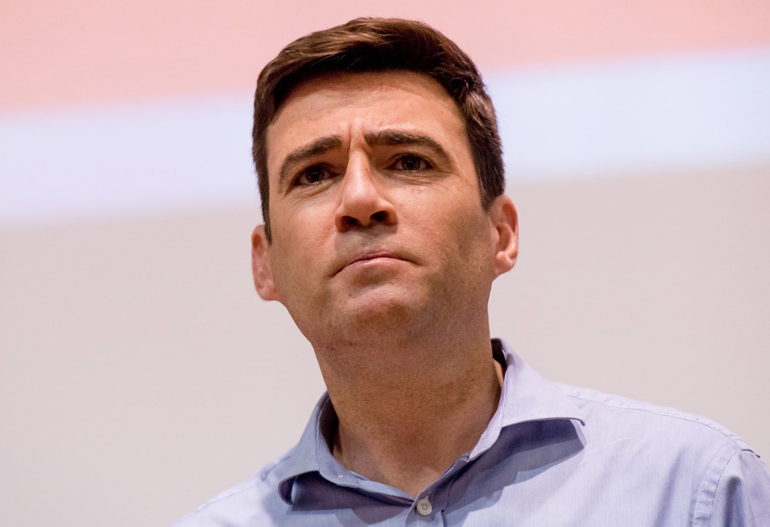 LIVE: Andy Burnham holds Mayor's Question Time in Bolton