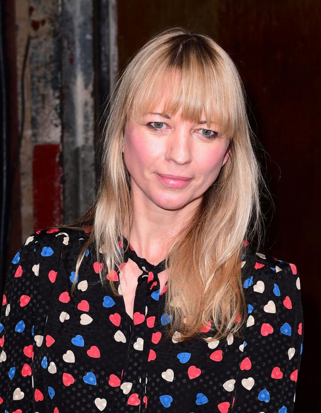 5789412045f6a Sara Cox who is hosting the new dating show on BBC2, Love In The Countryside