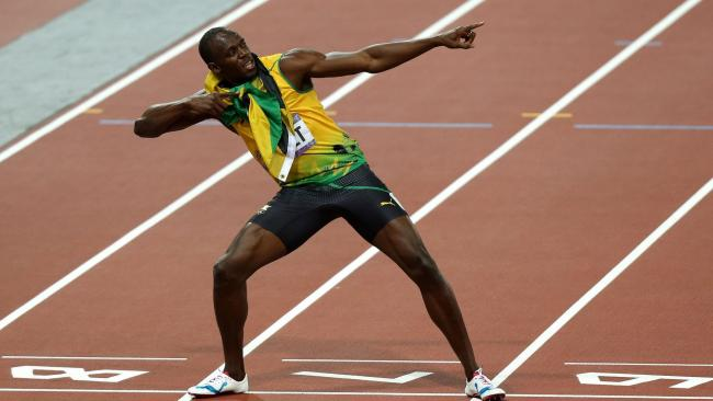 Usain Bolt Will Call Time On His Athletics Career After The World Championships