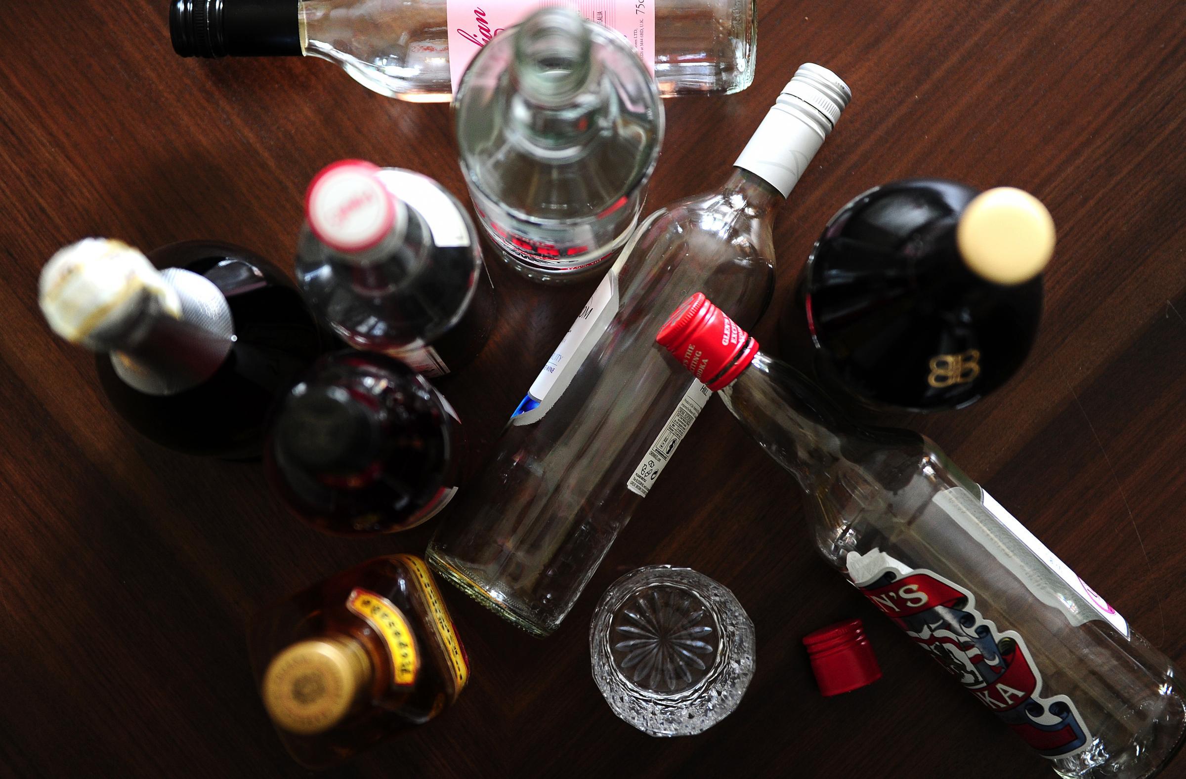 alcohol crihhosis