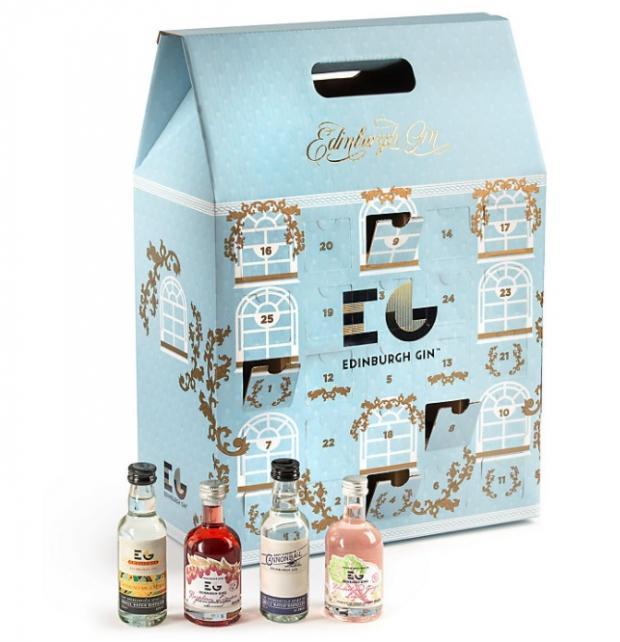 Aldi Wine Advent Calendar.John Lewis Gin And Aldi Wine Advent Calendars For Christmas The