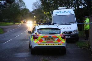 Young child fighting for life after incident in Fordingbridge