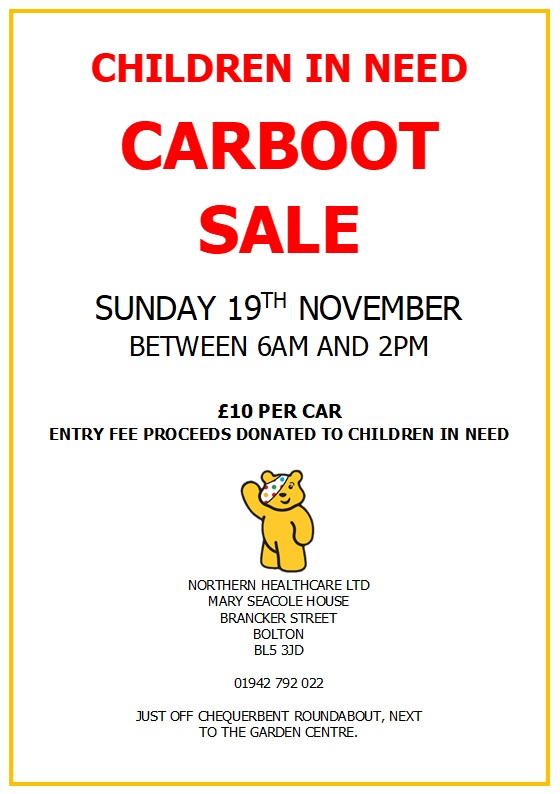 Local Events Music Theatre Comedy Car Boot Sales And What S On