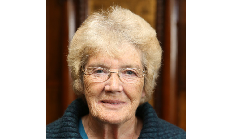 Cllr Kath Schofield has stepped down from Horwich Town Council