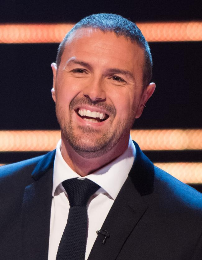Paddy McGuinness takes to social media to vent fury of 'ignorant tool'  who challenged him over disabled space