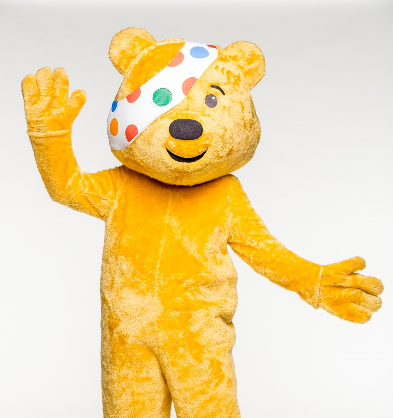 Children In Need 2017 - Send us your pictures