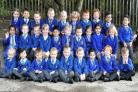 TOGETHER: The reception class at The Oaks CP School