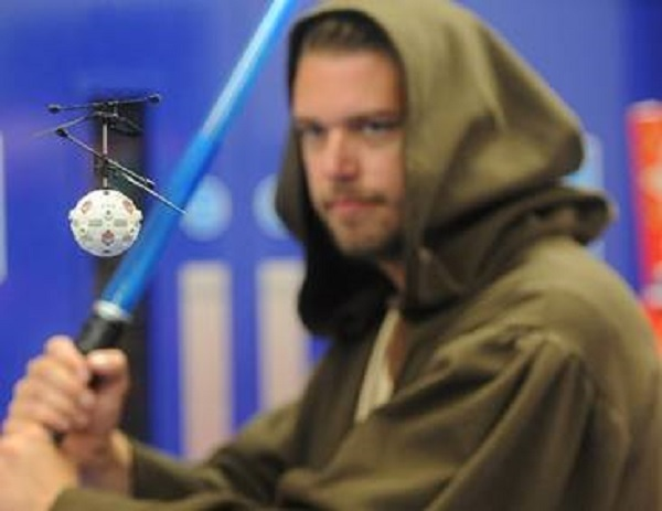 Smyths Toys picks The Jedi Training Remote as the top toy for Christmas 2017