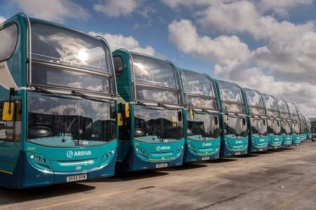ACTION: An Arriva strike was planned for Tuesday, December 12