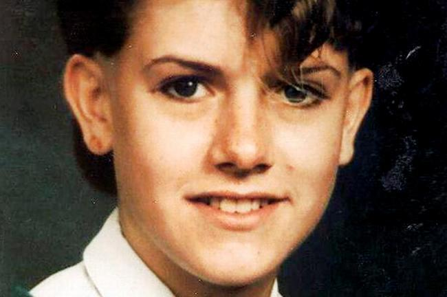 Lisa Hession was killed in Leigh at the age of 14 in 1984