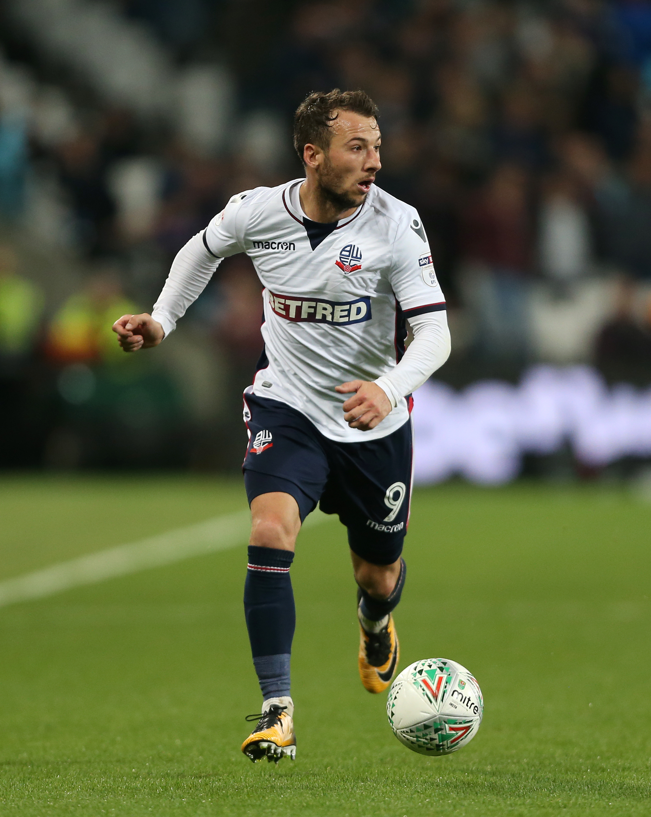 Fringe players are being challenge to prove a point - but Adam Le Fondre could miss the Burton game through tonsillitis