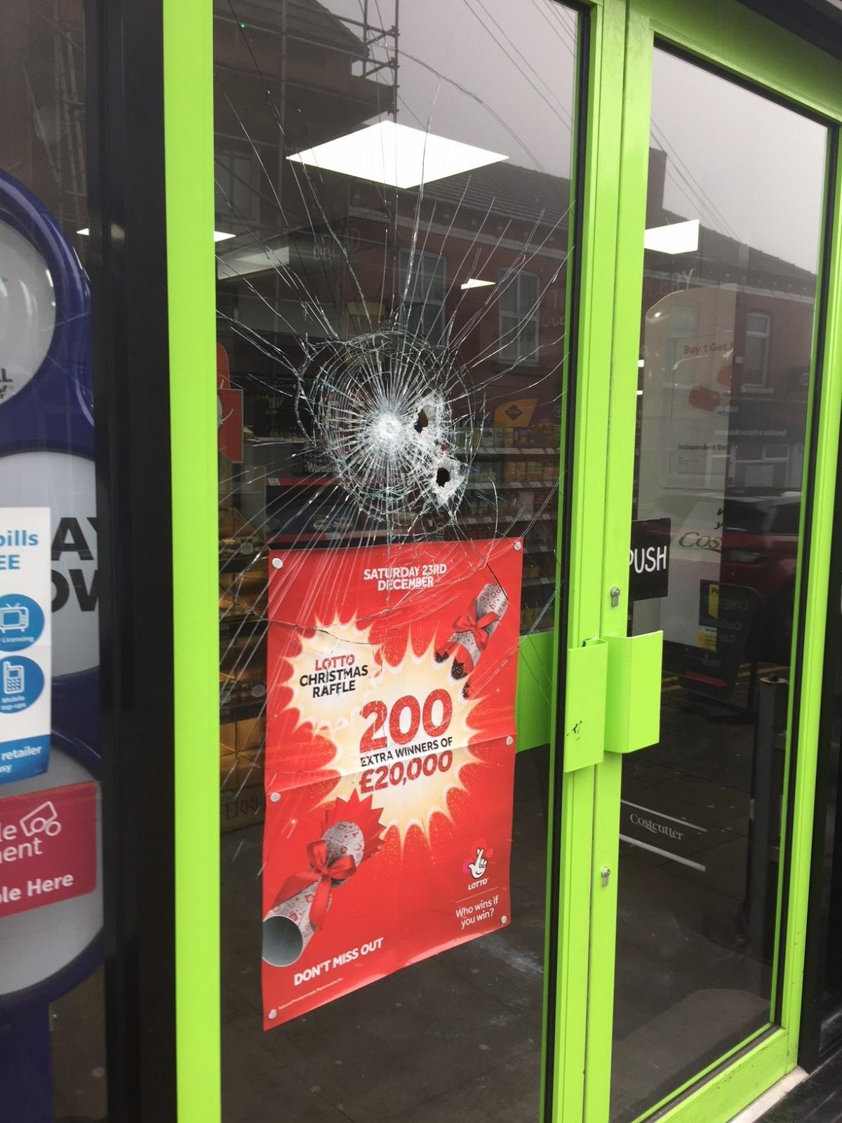 Westhoughton shops targeted within 20 minutes | The Bolton News