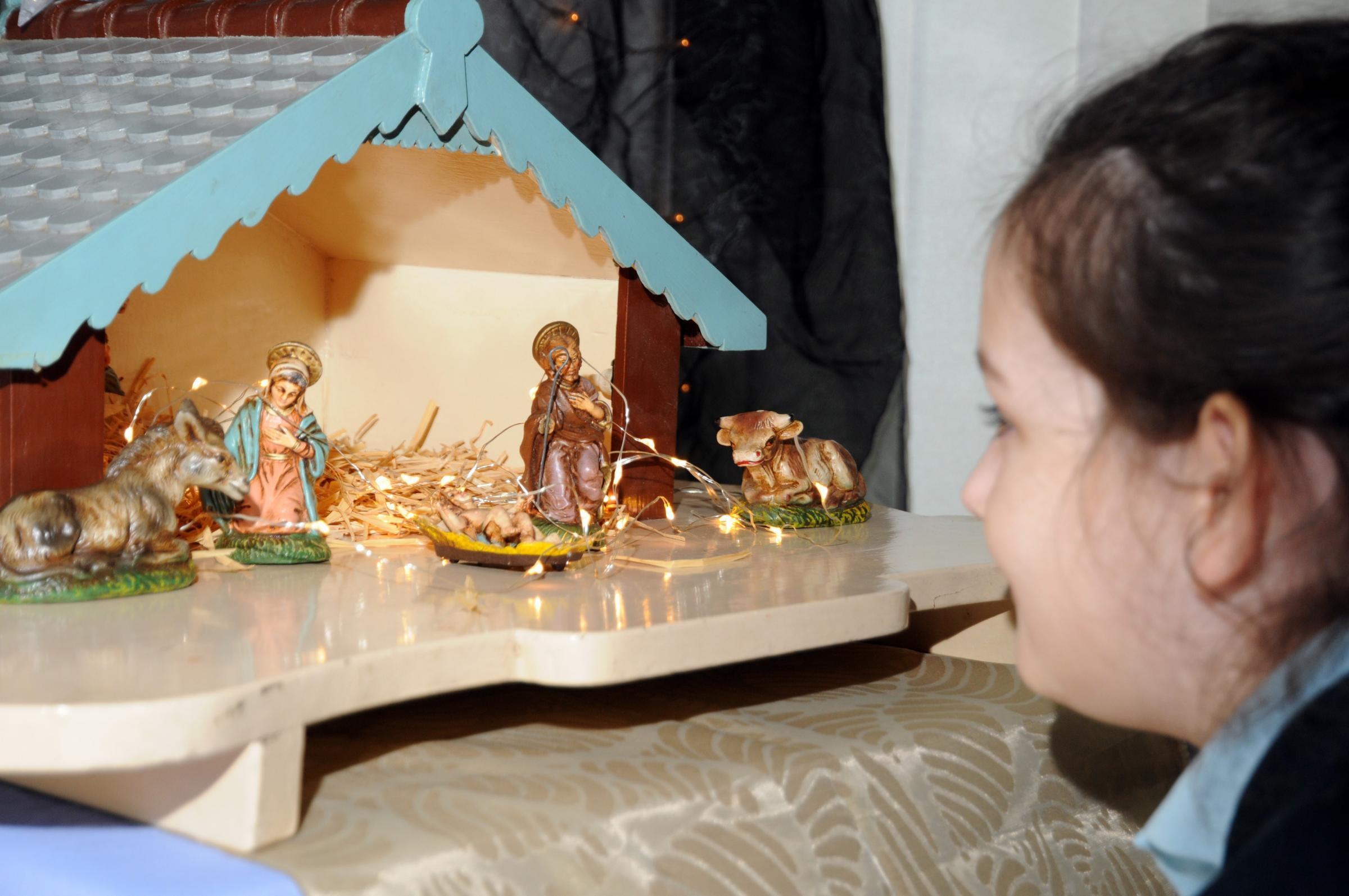 A solicitor has explained the photographic minefield that is the school nativity play