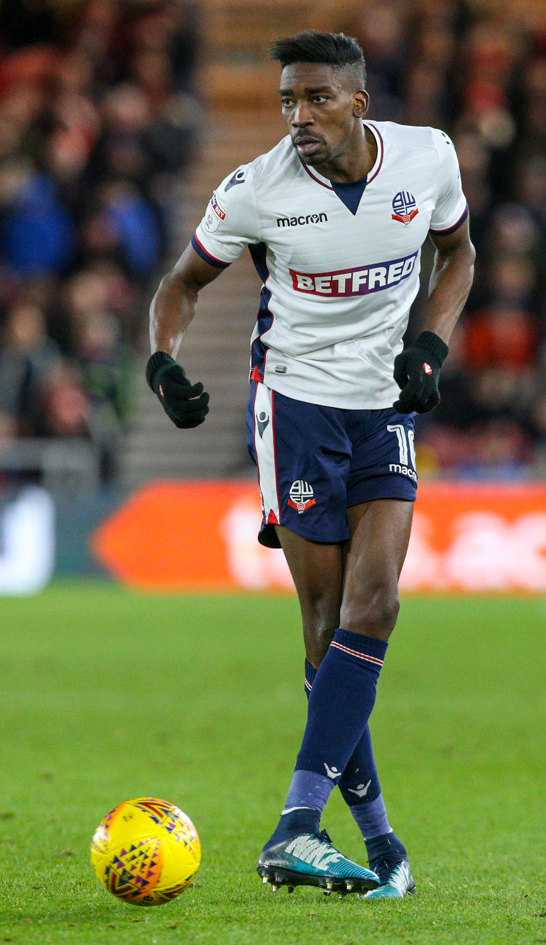 Sammy Ameobi is a doubt for the Sheffield United clash