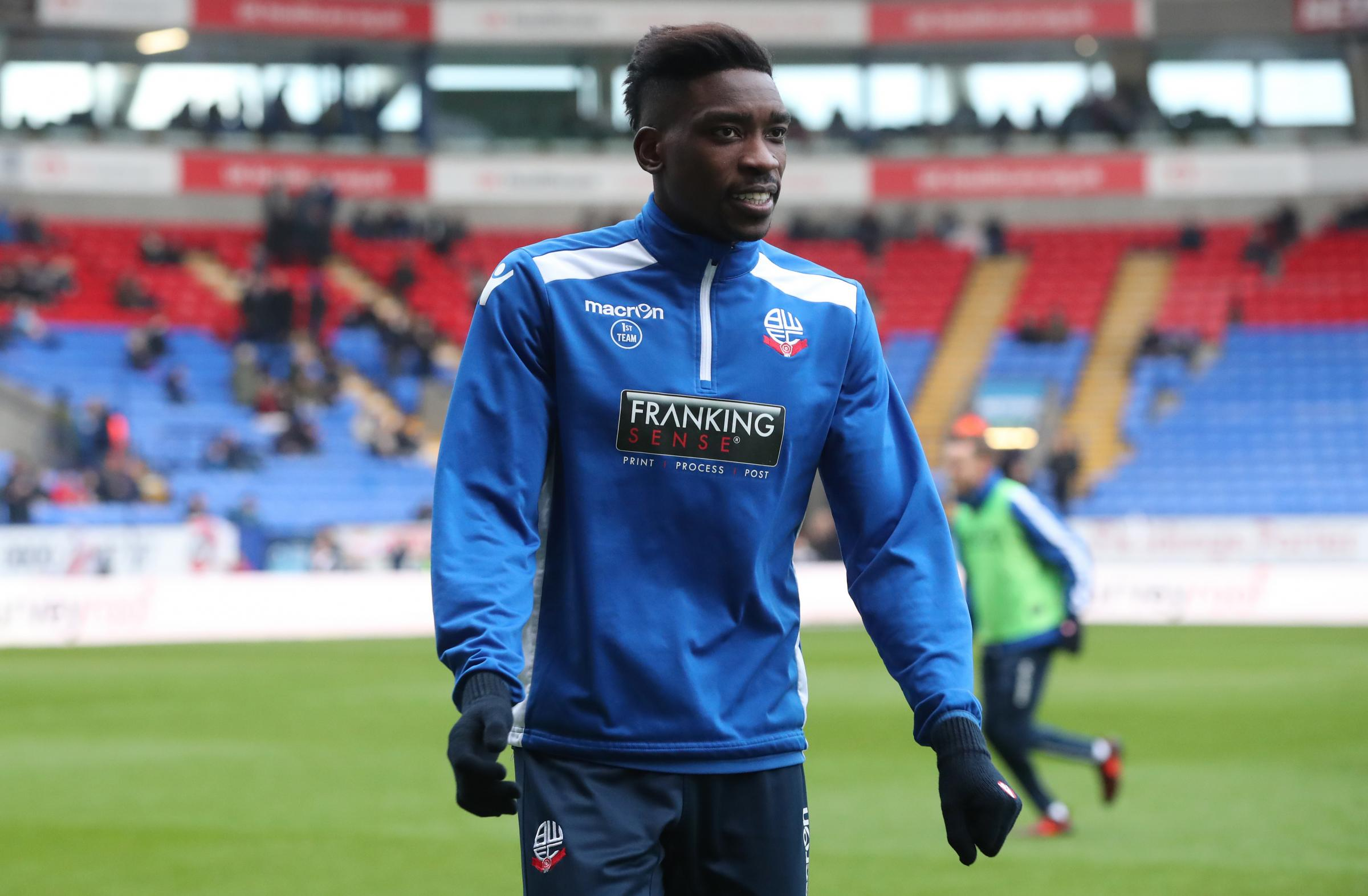 Sammy Ameobi has pledged his international future to Nigeria despite playing for England Under-21s