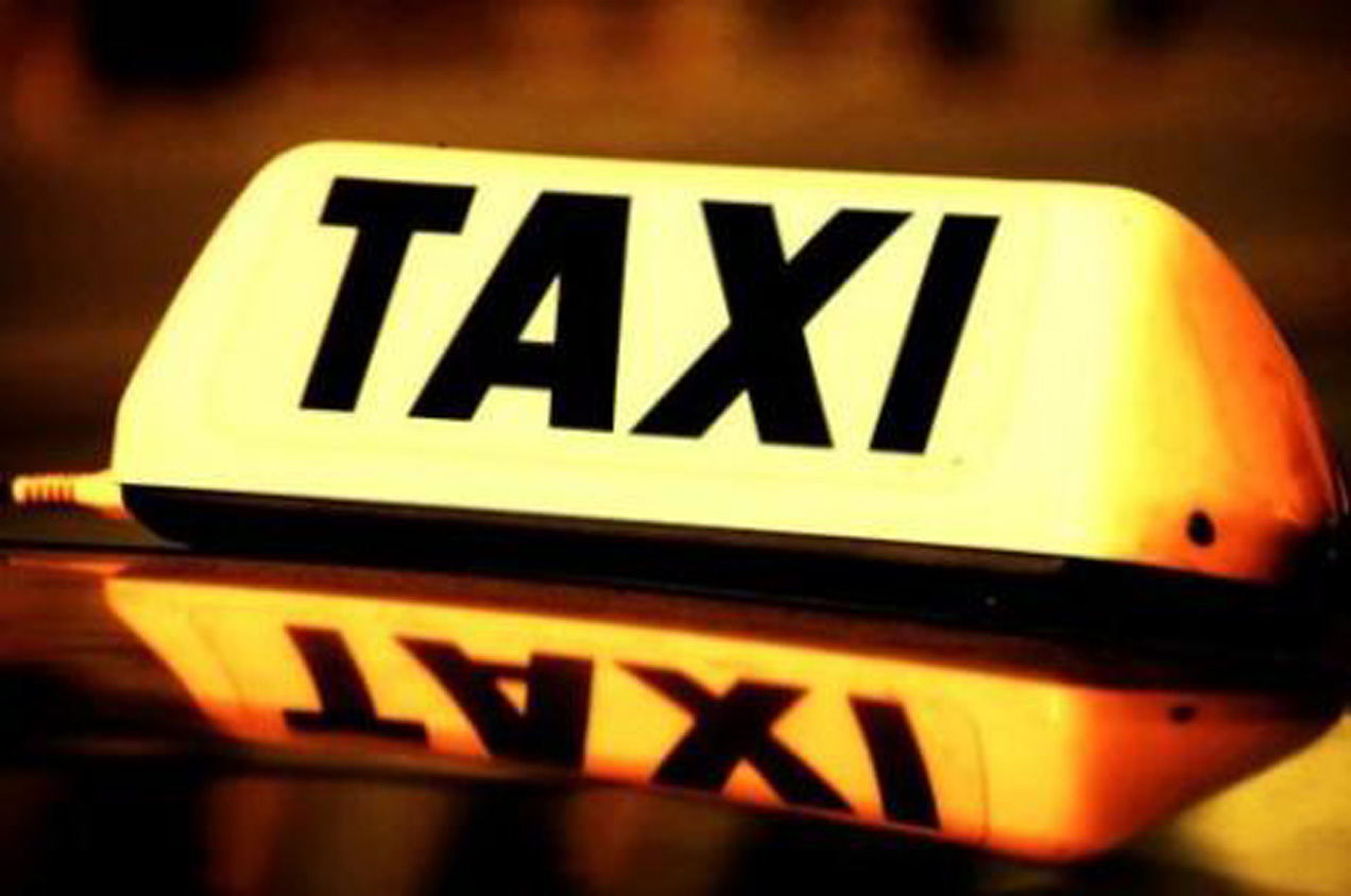 Bolton's taxi drivers must earn a pay rise