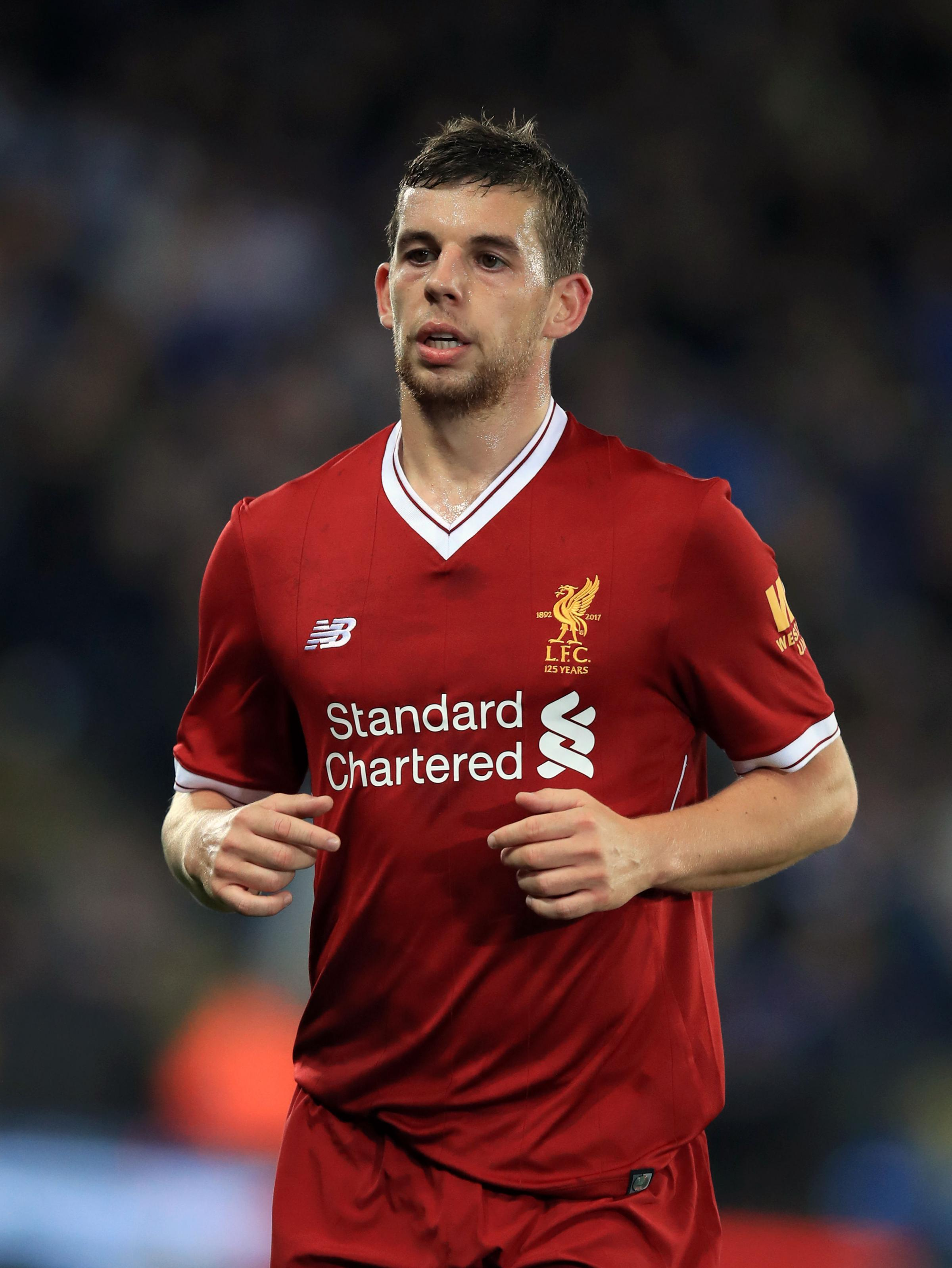 RED WARNING: Jon Flanagan is looking to rebuild his career in his loan spell at Bolton