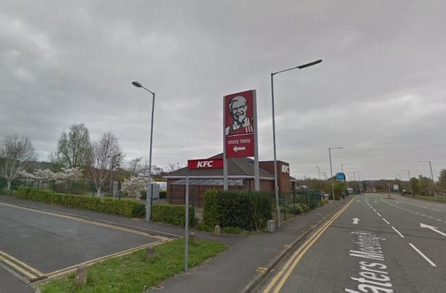 Bolton KFC outlets reopen amid firm's nationwide en shortage ... on google starbucks, google nike, google target, google disney, google bank of america,