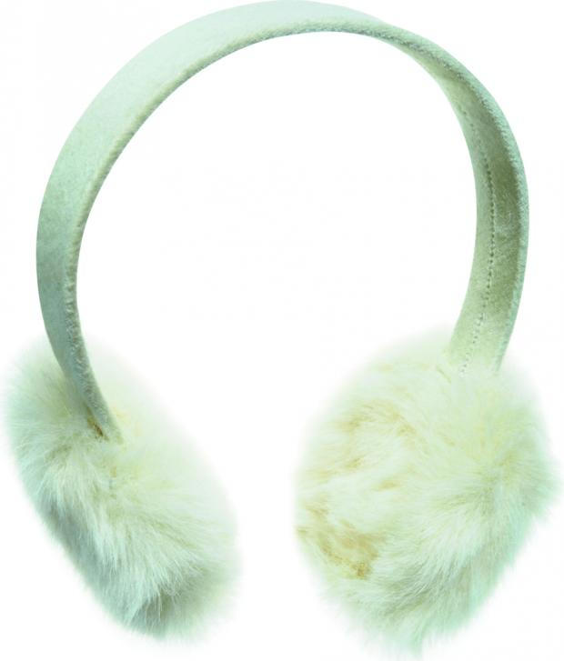 How to wear: Ear muffs